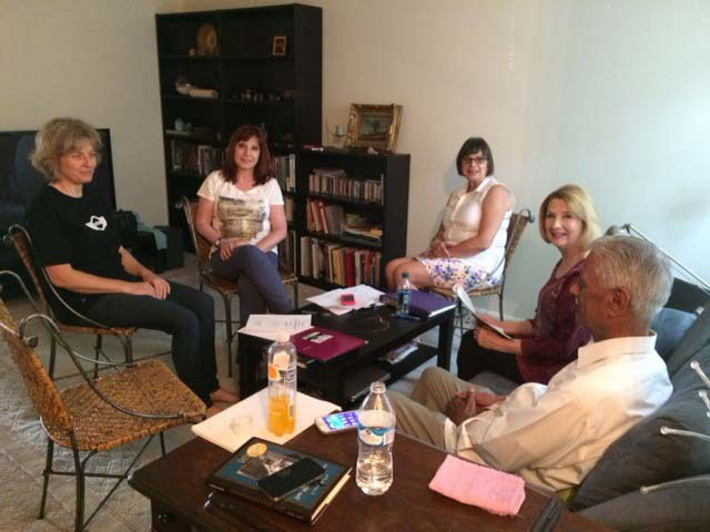 Reiki Training Classes in Louisville, Kentucky