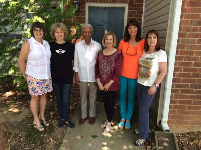 Master 3A Reiki Training Classes in Louisville, Kentucky